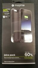 Mophie Juice Pack Air for iPhone 4 iPhone 5, iPhone 6 & iPhone 6 Plus Variations