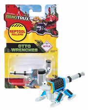 Dinotrux Reptool Rollers Otto Vehicle. Mattel. Delivery is