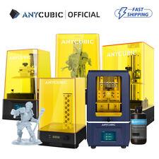 Anycubic LCD UV Resina Stampante 3D Photon Mono/SE||Mono X||Wash&Cure Plus/2.0