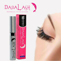 DabaLash Professional Eyelash Eyebrows Enhancer 5ml 0.18oz EXP:07/2022 NEW