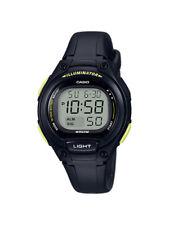 Casio Collection Uhr Lw-203-1bvef digital schwarz