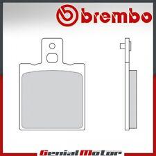 Pastiglie Brembo Freno Posteriori 07BB01.06 per Ducati 916 SPS 916 1997 > 1998