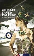 Whiskey Tango Foxtrot (Paperback or Softback)