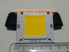 High Power 3X 50W LED SMD Chip LED Bead Bulb Warm White for Flood light Lamp