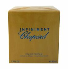(100ml/338€) Infiniment von Chopard Eau de Parfum Spray 50ml für Damen Rarität