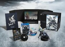 Used PS4 FINAL FANTASY XIV 14 HEAVENSWARD COLLECTOR'S EDITION LIMITED