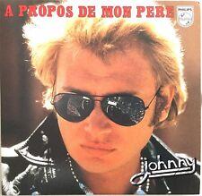 Meilleur Prix ! JOHNNY HALLYDAY : A PROPOS DE MON PERE - [ CD SINGLE ]