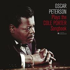 Oscar Peterson - Plays The Cole Porter Songbook (Cover Photo By Jean-Pierre Lelo