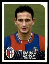 Panini Calciatori 2002-2003 - Bologna Marco Zanchi No. 32