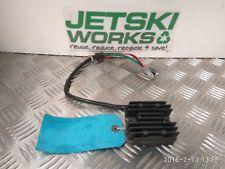 Yamaha 1200  SH522H-12 Voltage regulator, rectifier  jet ski jetski