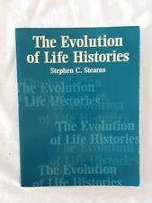 The Evolution of Life Histories by Stephen C. Stearns (Paperback, 1992)