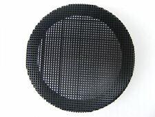 Mercedes 129720 Door Card - Speaker Cover Grille - Medium - Black | R129 SL