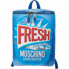 MOSCHINO COUTURE by JEREMY SCOTT 'Fresh Couture' Backpack RRP £555
