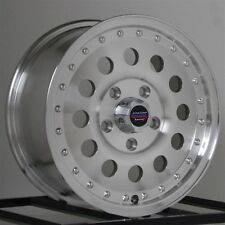 15 Inch Wheels Rims Chevy S10 Blazer GMC S15 Jimmy 4WD 4x4 AR625762 NEW