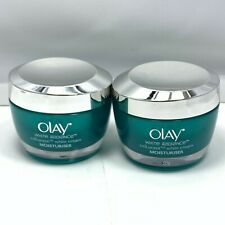 Olay White Radiance Cellucent White Cream Moisturiser 50g *LOT OF 2* New