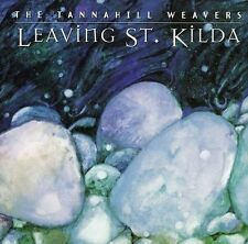The Tannahill Weavers - Leaving St Kilda [New CD]