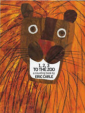 1, 2, 3 to the Zoo-ExLibrary