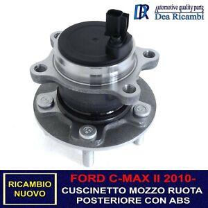 CUSCINETTO MOZZO RUOTA POSTERIORE per FORD C-MAX II DXA/CB7,CEU 2010- PMFR054