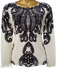 Monsoon Long Sleeve Wool None Jumpers & Cardigans for Women