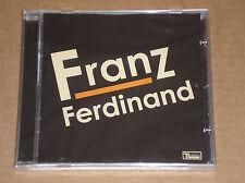 FRANZ FERDINAND - FRANZ FERDINAND - CD SIGILLATO (SEALED)