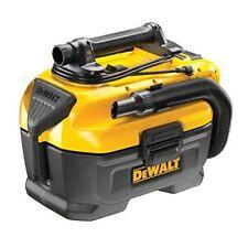 Dewalt DCV584L-GB 54 V Cordless/Corded XR Wet/Dry Vacuum - Yellow