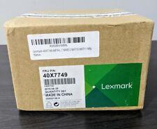 40X7749-Genuine Lexmark ADF Feed Belt, OEM