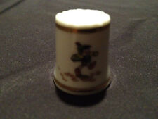 Disney Collectable Thimbles