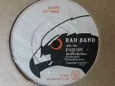 "Vinilo 7"" Single-Falcon-Rah Band-DJS10954"