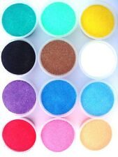 Coloured Sand 400g, for wedding sand unity ceremony, decorating glass vases