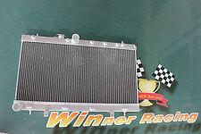40mm aluminum radiator for Subaru Impreza WRX GDA/GGA;STI GDB/GGB EJ20 02-07