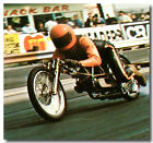 VINTAGE YOUTH MOTORCYCLE RACING BOOK SUZUKI T500 MONTESA HUSQVARNA MOTO-X PHOTOS