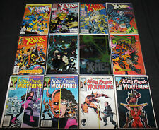 Modern Marvel X-MEN TITLES 152pc Mid-High Grade Comic Lot VF-NM X-Factor X-Force