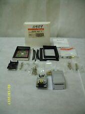 Honeywell - HVAC Pneumatic Humidistat Modernization Kit - HP972B 1013 2 *NOS*
