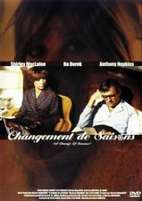 Changement de Saisons (Shirley MacLaine, Anthony Hopkins, Bo Derek) - DVD