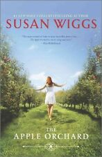 The Apple Orchard (Bella Vista Chronicles)-ExLibrary