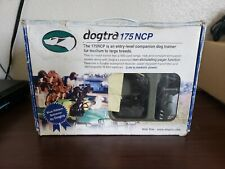 Dogtra 175 NCP Training E-Collar With Remote 400 Yard Range