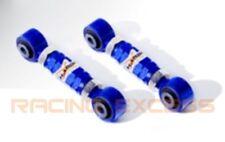 HardRace uprated adjustable rear toe arms Honda Civic & CRX del Sol 92-00 6112