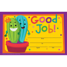 EU 844165 A Sharp Bunch Good Job Recognition Awards Classroom Decorations
