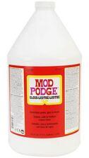 MOD PODGE GLOSS Waterbase Sealer Glue & Finish 128OZ/1Gallon