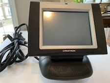 """Crestron Tps-3000 Isys 6.5"""" Touchpanel"""