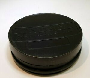 Lindahl 11.1077 Snap-on Front Lens Cap with 77mm Plastic adapter ring