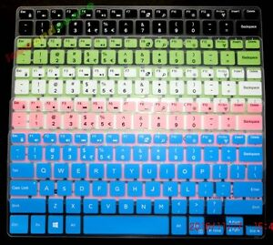 Keyboard Cover Skin for 11.6 Dell Inspiron 11 3162 3168 3179 3169 3180 3185 3195