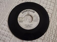 JODIE SANDS LOVE ME AGAIN/ALL I ASK OF YOU CHANCELLOR 1015 M-