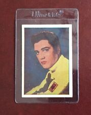 MADISON DISC JOCKEY RECORDING FILM STAR 1958 ELVIS PRESLEY ROCK N ROLL