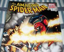 The Amazing Spider-Man #669 vs The Shocker from Nov 2011 in VF condition DM