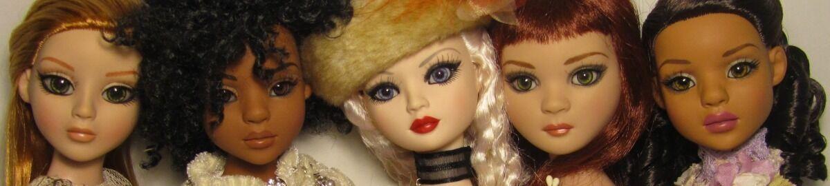 Morton Dolls