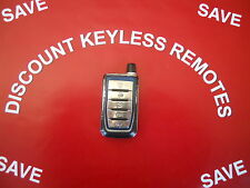 PRO-START    KEYLESS REMOTE  Q6WBT515201  5- BUTTON   BLUE   LIGHT  GC