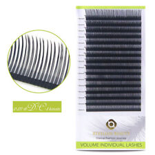 Beyelian Gap Eyelash Extensions Easy Picking 6D Volume Set .07 C 14mm Lashes