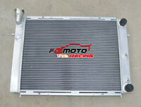 3 Row Aluminum Radiator For Holden Commodore Calais VL RB30 6Cyl 1986-1988 87 AT