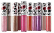 MAYBELLINE MNY LIP GLOSS WHOLESALE JOBLOT PACK OF 24 ASSORTED COLOURS